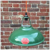 """Classic Green 14"""" Coolicon Shade"""
