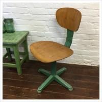 Original Brevetts Factory Chair