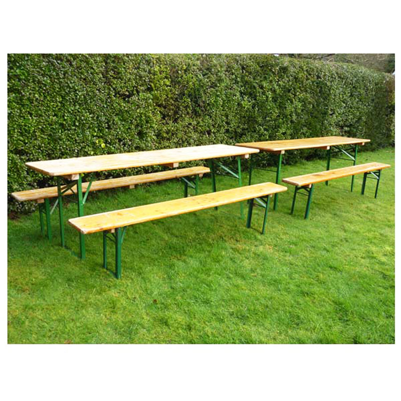 Excellent German Beer Hall Table And Bench Evergreenethics Interior Chair Design Evergreenethicsorg