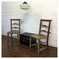 Original Church Chapel Chair
