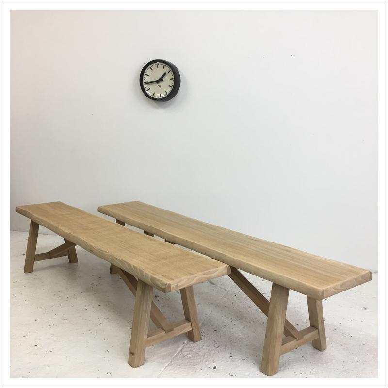 Brilliant French Vintage Wooden Bench Ibusinesslaw Wood Chair Design Ideas Ibusinesslaworg