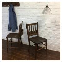 Ladderback Church Chapel Chair