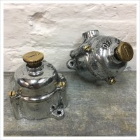 Vintage Walsall Polished Switch