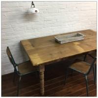 Vintage French Farmhouse Table