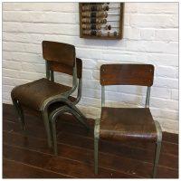 Small Childrens Esavian School Chair