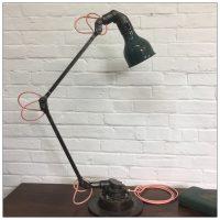 Mek Elek Factory Lamp