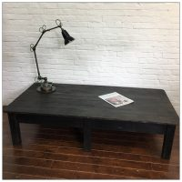 Mill Drapers Coffee Table