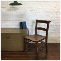 Elm Church Chapel Chair