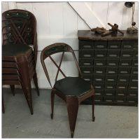 Original 1930s Evertuat Chair