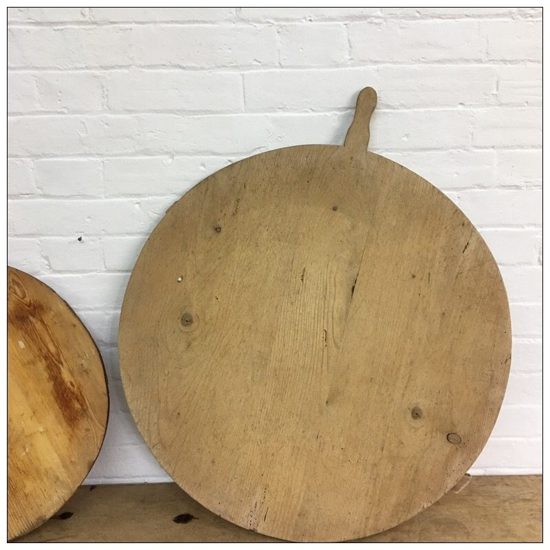 Vintage Large Hungarian Bread Board